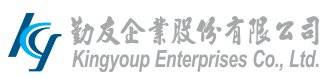 Kingyoup Enterprises Co., Ltd.
