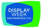 SURAGUS auf der Display Week 2016 Messe