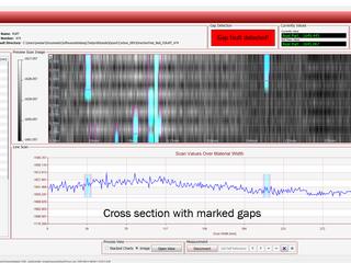 SURAGUS Carbon Fiber Testing
