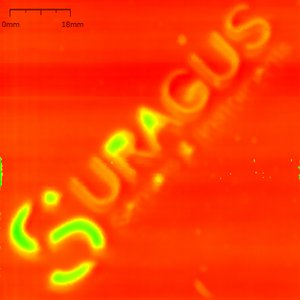 SURAGUS_Testing_Imaging_laser_scribed_structure